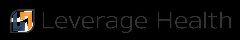Leverage Health Logo